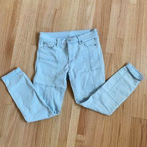 GAP 1969 Light Denim Jeans